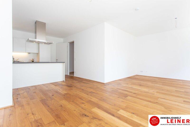 *UNBEFRISTET*Schwechat - 4 Zimmer Mietwohnung mit 140 m² großem Garten und Terrasse Objekt_9163 Bild_869