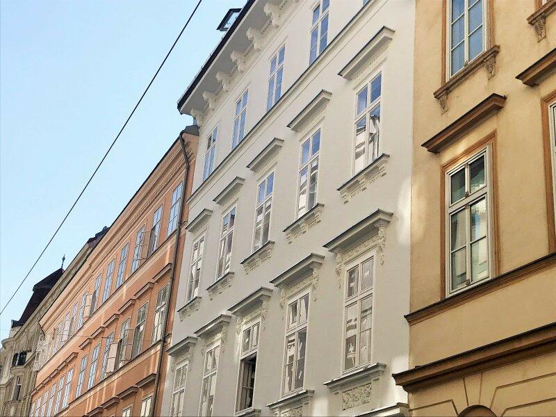 Eigentumswohnung, 1080, Wien