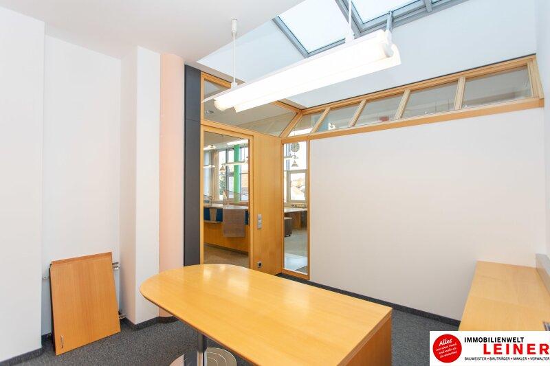Wien Umgebung/Ebergassing - Ihr eigenes Bürogebäude in der Nähe von Wien Objekt_11383 Bild_84