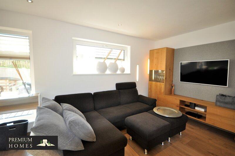 REITH I.A. _ 3 Zimmer Eigentumswohnung _ Sonnige Ausrichtung mitGarten_Wohnzimmer