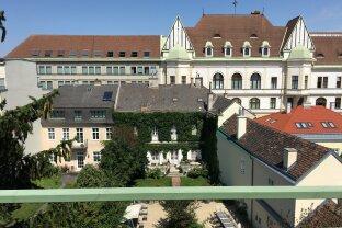 """Dachterrassen-Oase beim """"Dommayer"""""""