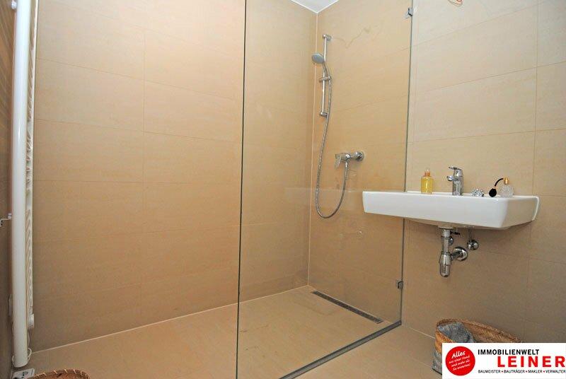 *UNBEFRISTET*BARRIEREFREI* Schwechat - 2 Zimmer Mietwohnung im Erstbezug mit großer Terrasse Objekt_9146 Bild_589