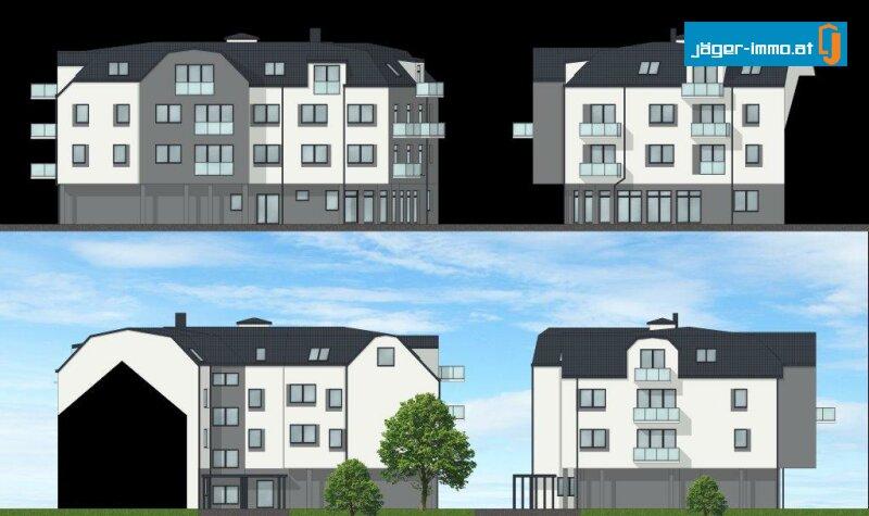 Moderne Eigentumswohnungen in bester Lage von St. Pölten