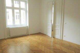 2 Zimmer Wohnung - komplett saniert - Ruhelage - optimale Verkehrsanbindung