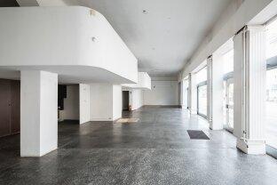 ZU MIETEN - Großzügiges Geschäftlokal in BESTER LAGE
