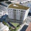 ERSTBEZUG: Optimale Anlegerwohnungen in freistehendem Hochhausprojekt!