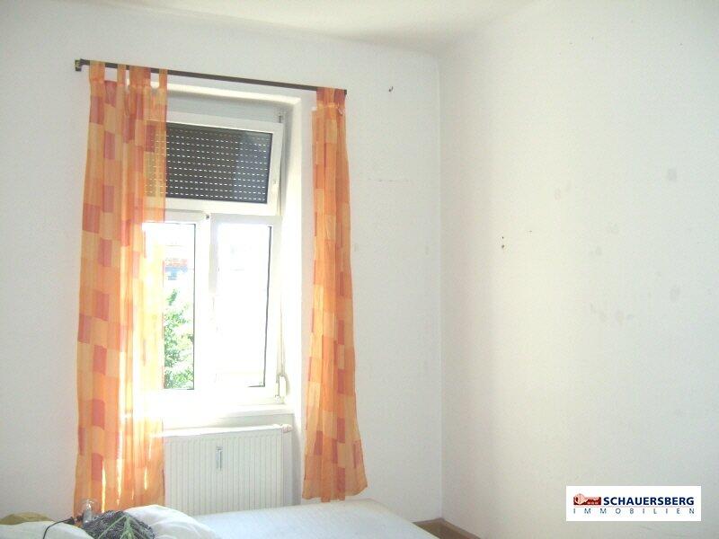 2-Zimmerwohnung - Nähe TU