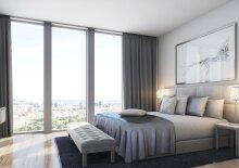 2 Zimmerwohnung mit Fernblick und Balkon - Parkapartments am Belvedere
