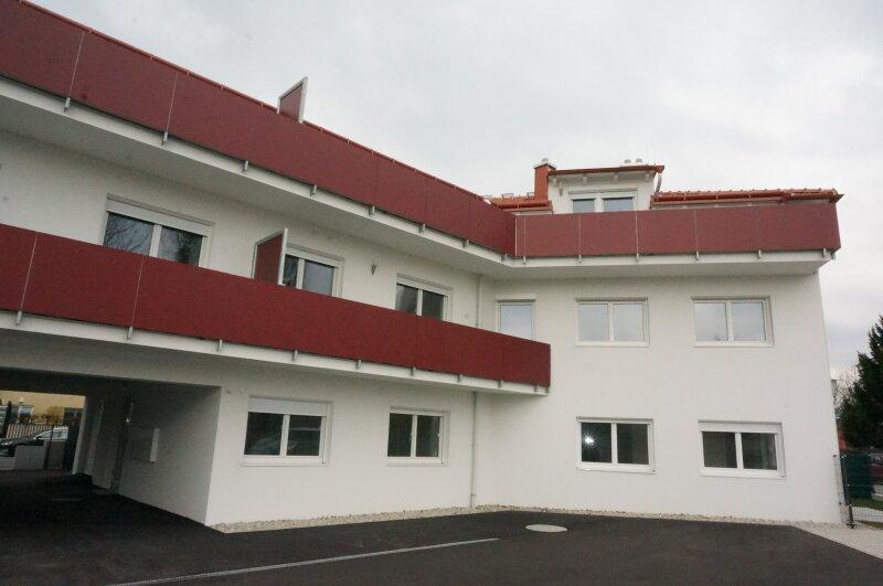 PROVISIONSFREI !!! 4-Zimmer mit Balkon- Neubau in Brunn am Gebirge!!! /  / 2345Brunn am Gebirge / Bild 5