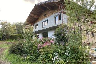 4-Zimmer-Wohnung in Goldegg-Weng, Erstbezug nach Sanierung