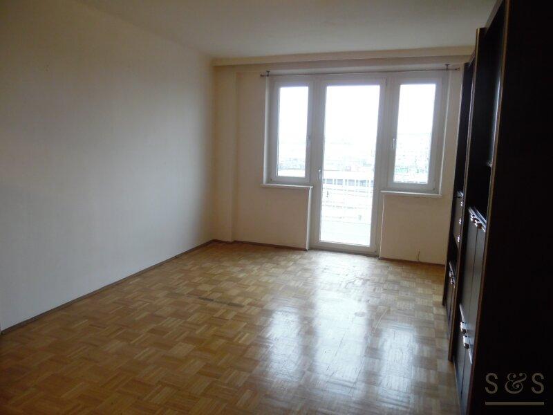 Nette 2- Zimmer Wohnung mit Balkon, Margaretengürtel