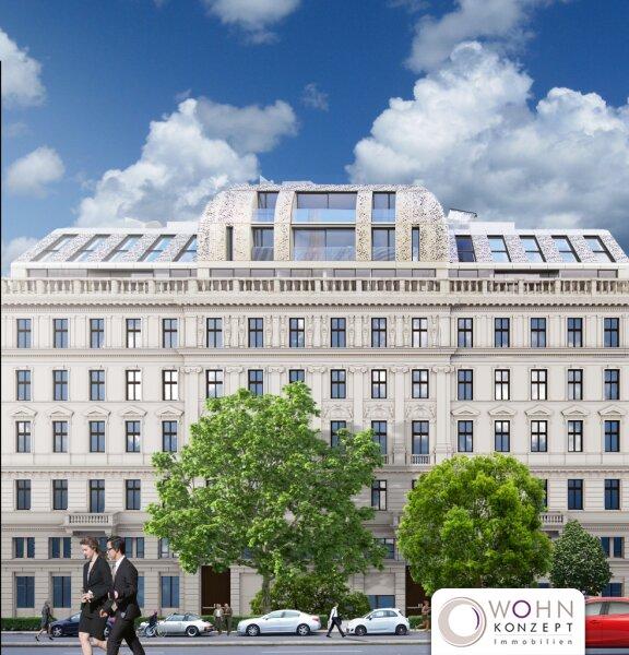 PALAIS KOLIN - ANLAGE WOHNUNG mit großem Potential in 1090 Wien