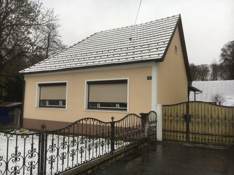 Haus, 7501, Rotenturm an der Pinka, Burgenland