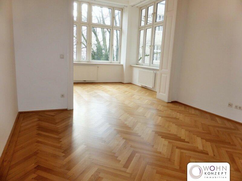Unbefristeter 172m² Stilaltbau mit Einbauküche beim Schubertpark - 1180 Wien /  / 1180Wien / Bild 7