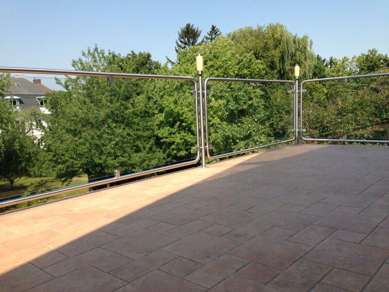 Maisonettewohnung mit Terrasse und Gartennutzung /  / 2344Maria Enzersdorf / Bild 0