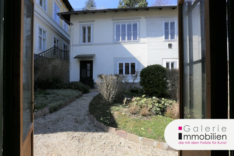 Herzige 2-Zimmer-Altbauwohnung mit Veranda und Grünblick Objekt_34581 Bild_155