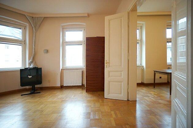 Foto von NEU! + 2 Zimmer Altbau-Wohnung + 1160 Wien +