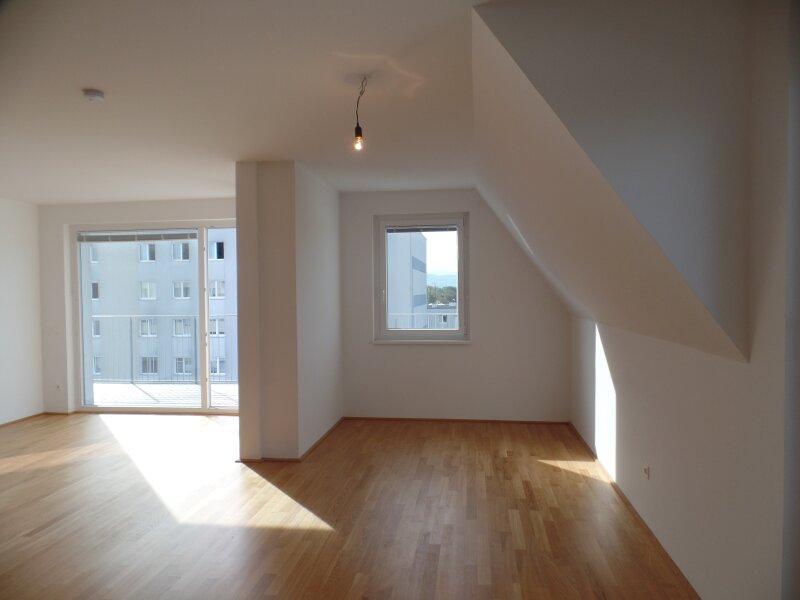 Wohnen in der Stadt - lichtdurchflutetes Dachgeschoss /  / 3100Sankt Pölten / Bild 4