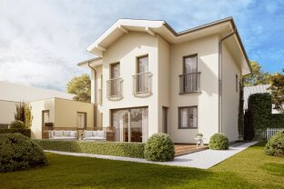 Moderne Einfamilienhäuser in Naturlage Wels-Schafwiesen! Provisionsfrei!