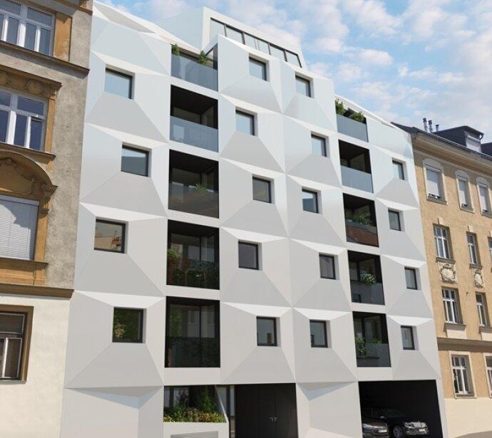 Provisionsfreier Verkaufsstart - stylische 3 Zimmer DG-Wohnung