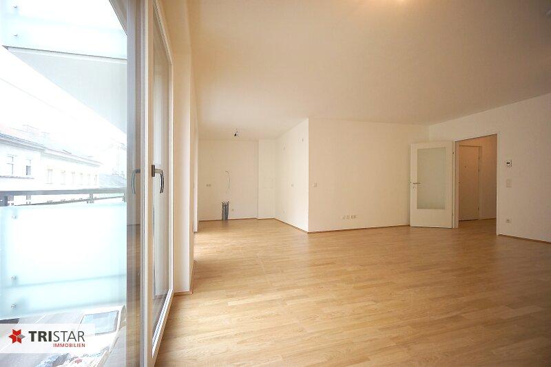 NEU(BAU)! ++ Exklusive Wohnhausanlage mit 14 Wohneinheiten, Tiefgarage, Balkon/Terrasse, Hauszentarlheizung, 1160 Wien (Top 5) ++ /  / 1160Wien / Bild 2
