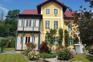 Villa mit sehr viel Chic und Charme