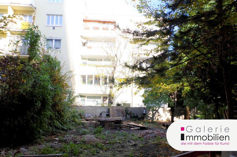 Nähe Donau - Erstklassige Gartenwohnung in generalsaniertem Gründerzeithaus Objekt_31570
