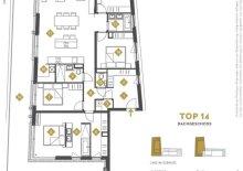 Sensationelles Penthouse im Herzen von Klosterneuburg
