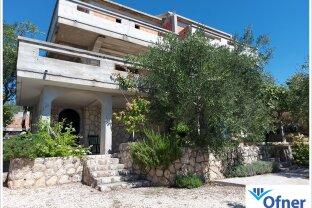 Tolle Gelegenheit in der Region Zadar: abgeschieden gelegenes Haus mit Meerblick