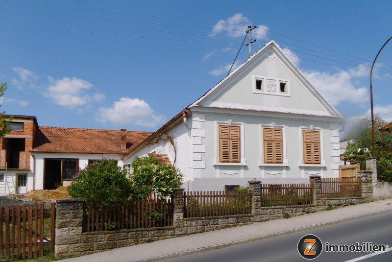 Schöne Immobilie mit vielen Möglichkeiten in Kirchfidisch!