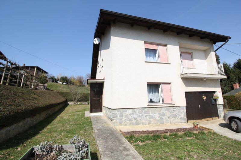 Haus, 8490, Bad Radkersburg, Steiermark