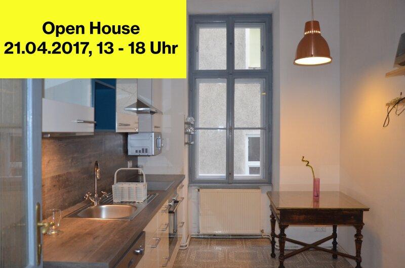 klassische 3 Zimmer-Wohnung in Stilaltbau /  / 1090Wien / Bild 0
