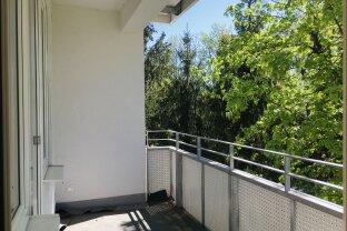 Natur pur an der Glan - 5 Zimmer-Wohnung mit Loggia  - WG geeignet - PROVISIONSFREI für den Mieter