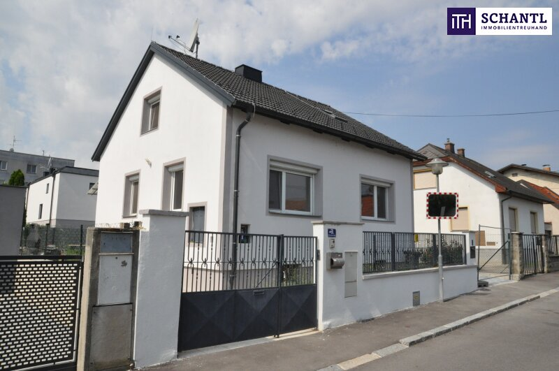 Haus, 2435, Ebergassing, Niederösterreich