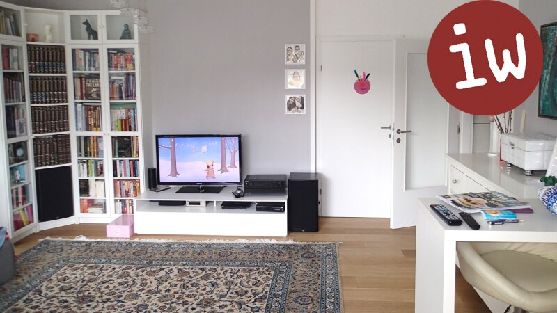 Neuwertige 4-Zimmer Gartenwohnung in Top- Zentrumslage Objekt_584 Bild_143