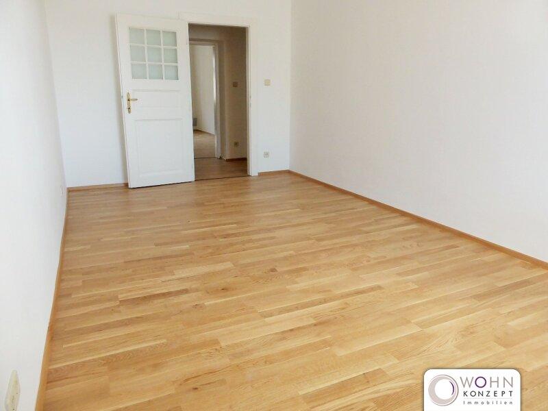 Botschaftsviertel: 58m² DG-Mansarde im wunderschönen Palais - 1030 Wien /  / 1030Wien / Bild 6