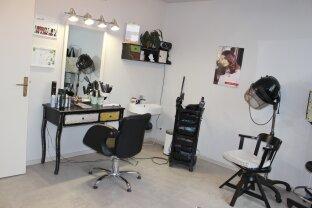 Oberwart: Friseursalon Räumlichkeiten!