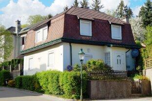 ERFOLGREICH VERMITTELT! Gablitz Zentrum, kleines Einfamilienhaus, auch für Bauträger!