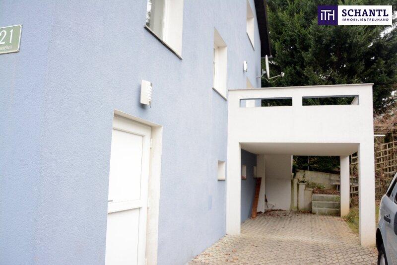 Neuer Preis: Komfortables Einfamilienhaus mit Garten + Terrasse + 5 Zimmer in Ruhelage in Graz-Andritz! /  / 8045Graz / Bild 5