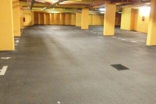 Garagenplätze in der Beckmanngasse 27