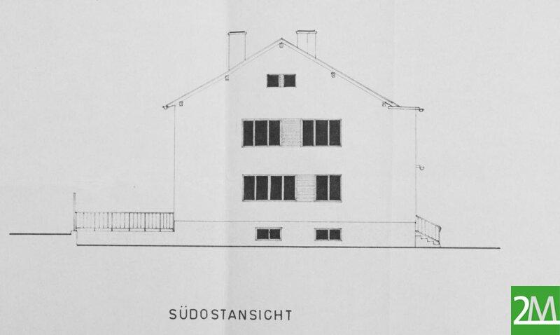 Geräumiges Einfamilienhaus nahe Stift Heiligenkreuz /  / 2532Heiligenkreuz im Wienerwald / Bild 18