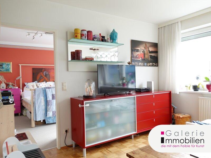VIDEO: Helle und ruhige 2-Zimmer-Wohnung Nähe U-Bahn! Objekt_35169 Bild_460