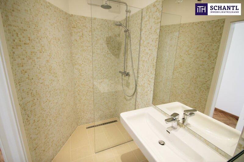 Perfekte 2-Zimmer Wohnung mit Loggia! Großer grüner Innenhof + Rundum saniertes Haus + Perfekte Infrastruktur! /  / 1150Wien / Bild 8