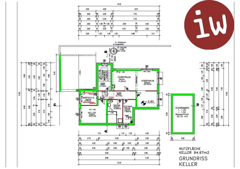 Top-modernes Einfamilienhaus für gehobene Ansprüche Objekt_596 Bild_193