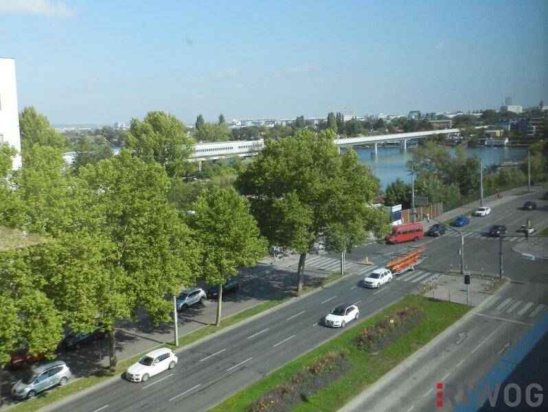 SKYLINE an der Alten Donau- Top - Maisonette mit unglaublicher Aussicht - Terrassentraum /  / 1220Wien / Bild 3