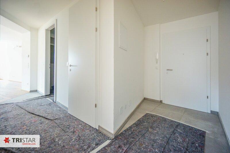 NEU! ++ Erstbezug nähe Augarten und (U4) Friedensbrücke: noch 3 exklusive DG- Wohnungen mit  Balkon, 1200 Wien ++ /  / 1200Wien / Bild 6