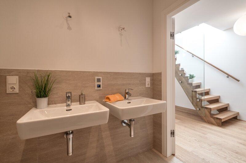 ++NEU** 3-Zimmer DG-Maisonette, ERSTBEZUG mit Terrasse, sehr gutes Preis-Leistungsverhältnis!! /  / 1200Wien / Bild 5