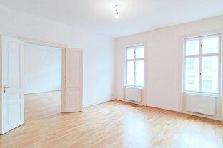 Schöne 2-Zimmerwohnung am Alsergrund - Nähe Währinger Straße/Volksoper