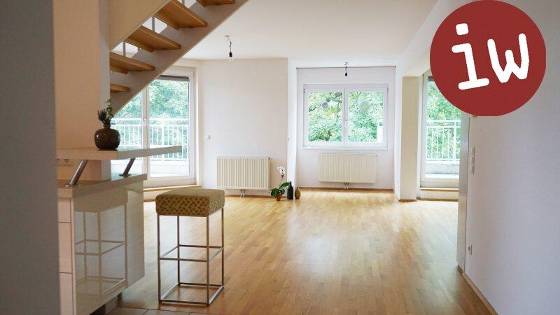 Luxus-Dachgeschosswohnung in Grünruhelage Objekt_635 Bild_88