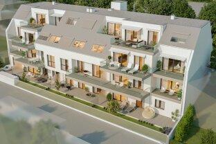 Grünruhelage Strebersdorf - Modern ausgestattete Eigentumswohnung provisionsfrei